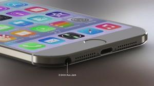 اپل آی فون ۶ - ویدئو رسمی