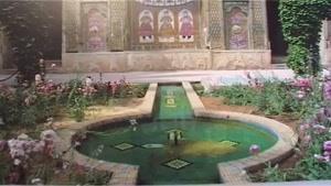 حضور ایران در دوسالانه (بینال) معماری ونیز