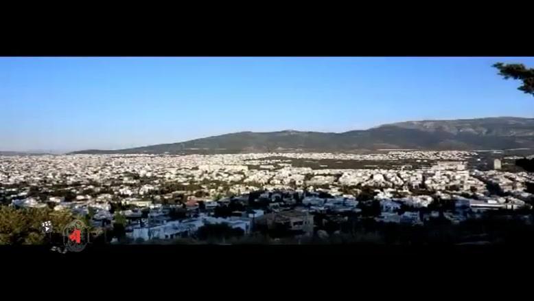 جاذبه های توریستی و گردشگری کشور یونان