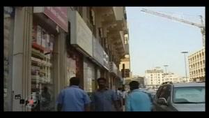 جاذبه توریستی کشور دبی - محله قدیمی بستکیه