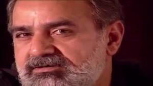 دکلمه بابایی با صدای پرویز پرستویی