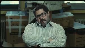 انونس فیلم ساکن طبقه وسط ساخته شهاب حسینی
