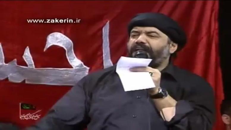 مداح اهل بیت محمود کریمی - حضرت ابوالفضل