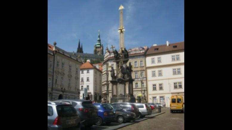 خلاصه ای از یک سفر به جمهوری چک - پراگ