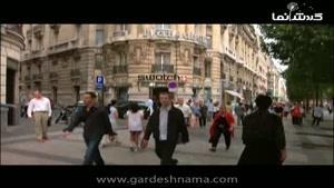 راهنمای گردشگری فرانسه - پاریس ۴ (شانز الیزه)