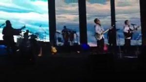 اجرای زنده گروه اریان