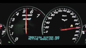 شتاب گیری سریع ترن ماشین های جهان