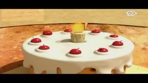 انیمیشن جالب و خنده دار اسکار -قسمت کادو