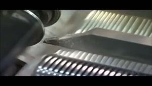 ساخت انوای فیلتر هوای ماشین