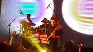 رضا یزدانی - نیروانا