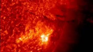 مستند اسرار خورشید