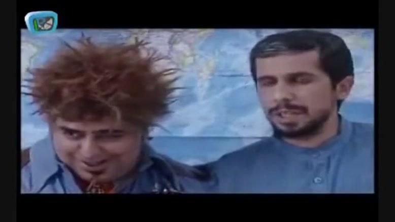 گلچین قسمت های خنده دار فیلم چارچنگولی - 1