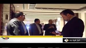 گفتگو در سطح معاونان وزیر امور خارجه در مسقط