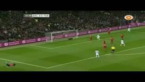 پرتغال۱-۰ آرژانتین