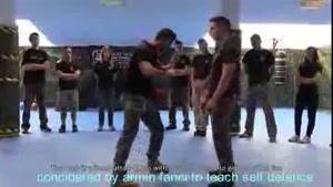 آموزش دفاع شخصی ۲ - دفاع شخصی ۲
