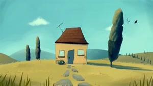 انیمیشن بسیار جالب و دیدنی فلوت - خنده دار