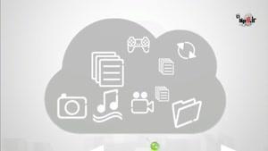 تکنولوژی ابری
