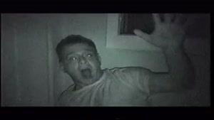دوربین مخفی - ترساندن