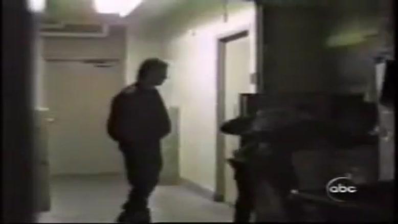 دوربین مخفی - ترساندن مردم