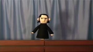 عروسک بازی به زبان انگلیسی جالب