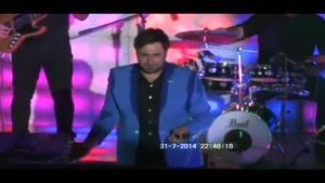 کنسرت محمد علیزاده - فکرشم نکن