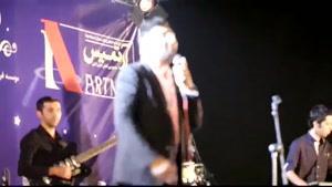کنسرت محمد علیزاده - بگو هستی
