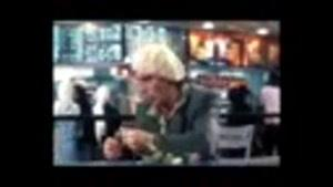 خنده دار ترین صحنه های فیلم گلزار و امین حیایی