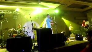 کنسرت بابک جهانبخش - امشب چه دیدنی شدی