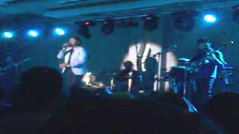 کنسرت محمد علیزاده - چی سرمون اومده باز