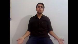 اجرای زنده آهنگ بابک جهانبخش