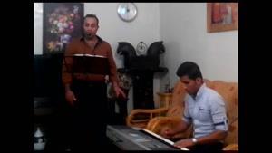 اجرای زنده آهنگ بابک جهانبخش - نپرسیدی چه حالیم