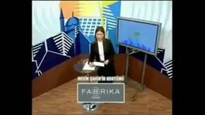 سوتی ضایع در تلویزیون ترکیه