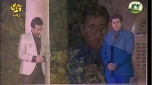 اجرای زنده سالار عقیلی در شیراز
