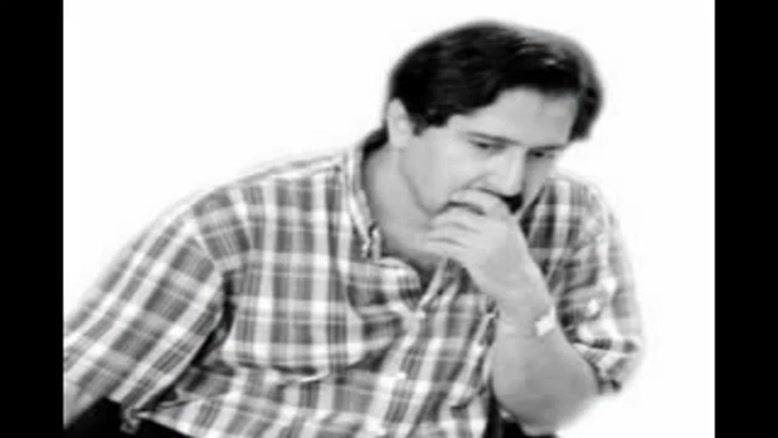 حسام الدین سراج - بسازم خنجری تیغش ز فولاد
