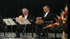 اجرای گلپونه ها از ایرج بسطامی