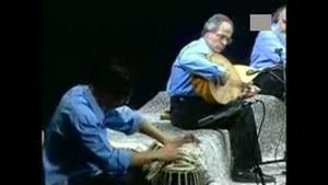 بی قرار - حسام الدین سراج