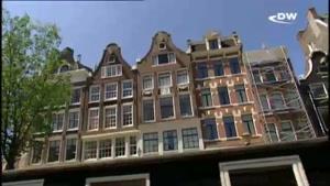 آمستردام نگینی در قلب اروپا
