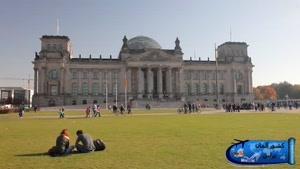 جاذبه های فرهنگی و توریستی برلین