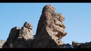 جاذبه های توریستی ایران - روستای تاریخی میمند