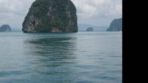 خلاصه ای از یک سفر به تایلند