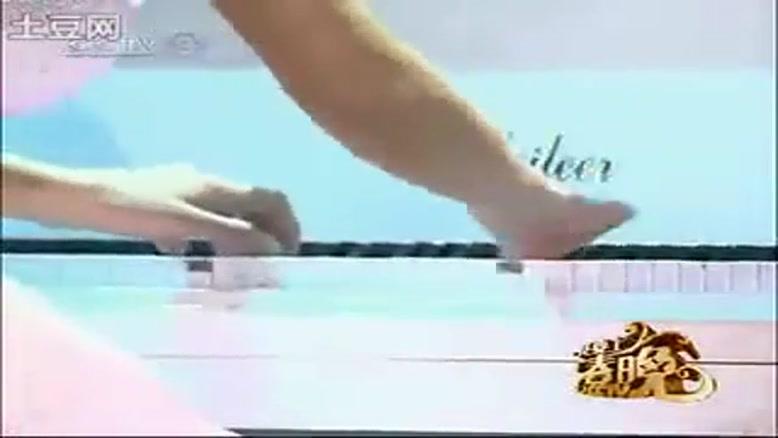 دخترنابغه -پیانیست بدون انگشت