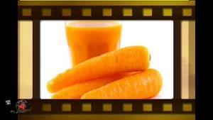 خواص میوه ها - هویج