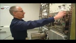تحقیقات فضایی بر روی ماده