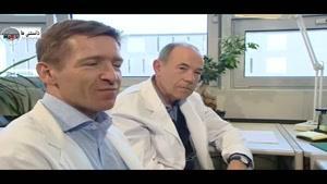 درمان تومور مغز با تزریق ویروس