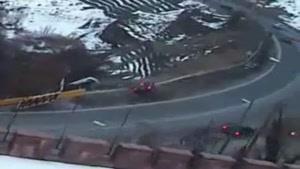 صحنه هائی از تصادفات جاده ای ایران