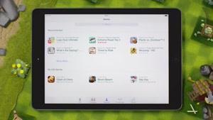 ذخیره بازی کلش اف کلنز در IOS توسط Game Center