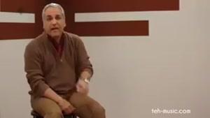 مردای ایرانی کلا ۳ دسته هستن