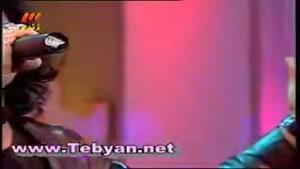 اجرای زنده اهنگ خلیج فارس