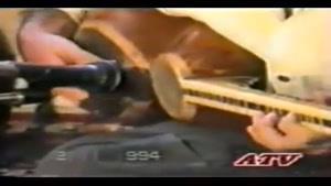 آهنگ کردی قدیمی- محمد ماملی
