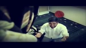 کلیپ خنده دار کنسل مجید خراطها